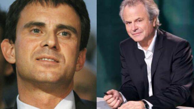 Manuel Valls dans le viseur de FOG