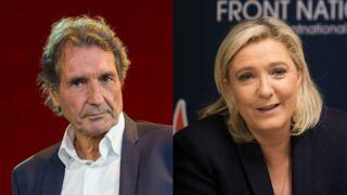 Fâchée contre Jean-Jacques Bourdin, Marine Le Pen publie des photos de Daech