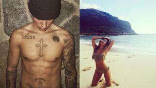 Instagram : les abdos de Justin Bieber, Nicole Scherzinger à Hawaii... (36 PHOTOS)