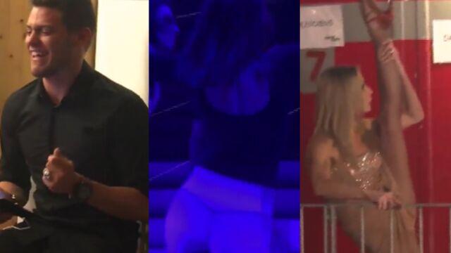 Danse avec les stars : les coulisses très sexy de la tournée (VIDEO)