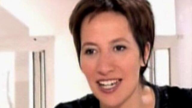 Nathalie Lebreton co-présentatrice des Maternelles ?