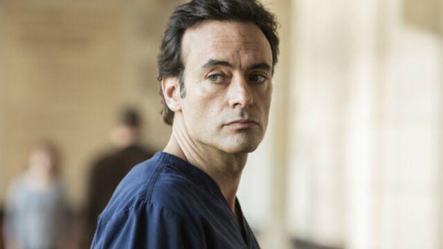 """Anthony Delon (Interventions sur TF1) : """"J'ai appris à me contrôler et à réfléchir"""""""