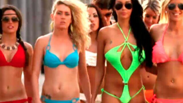 Les Anges de la télé-réalité 5 : des nouvelles images (VIDEO)