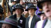 Faut-il regarder Les Suffragettes avec Meryl Streep ? Notre avis (Critique)