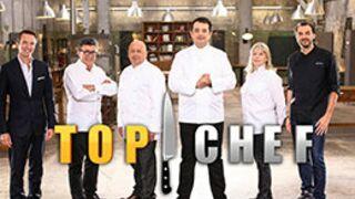 Top Chef : Le choc des champions opposera le gagnant de la saison 5 à Jean Imbert