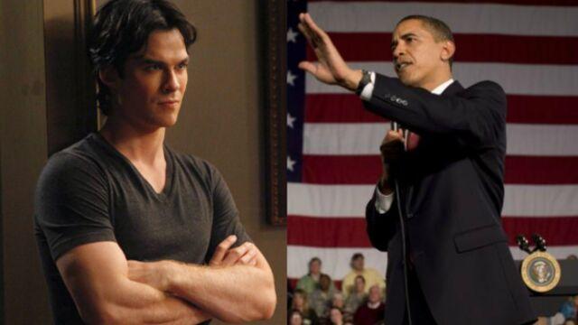 Vampire Diaries ne Damon et Elena jamais brancher site de rencontre MFP