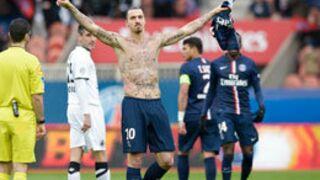Zlatan Ibrahimovic : de faux tatouages pour la bonne cause