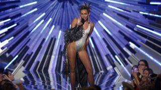 Miley Cyrus prévoit un concert entièrement nue
