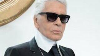 Karl Lagerfeld tacle Nabilla, qui lui répond sur Twitter !