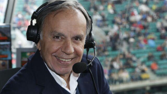 DÉCÈS – Patrice Dominguez, le spécialiste du tennis, est mort