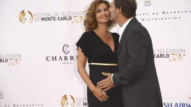 Festival de télévision de Monte-Carlo : Ingrid Chauvin radieuse pour l'ouverture (PHOTOS)
