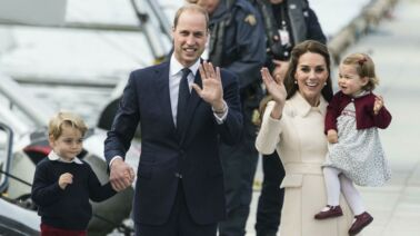 Kate Middleton et le prince William se sont envolés pour les Caraïbes