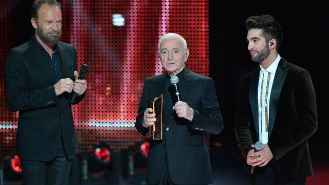 Franc succès des NRJ Music Awards, devant Les Grosses Têtes