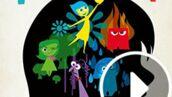 Vice-Versa : changement de date de sortie pour le nouveau Disney/Pixar (MàJ)