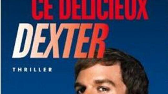"""Jeff Lindsay : """"Au départ, personne ne voulait de mon manuscrit sur Dexter"""""""