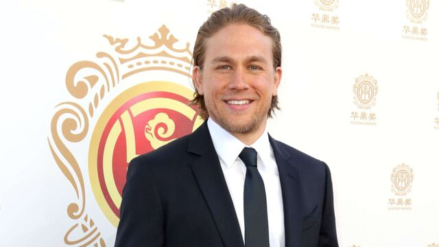 5 infos sur... Charlie Hunnam (Pacific Rim, TF1)
