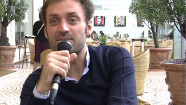 CANNES 2014 : Le Grand Journal, la collection Canal+... Augustin Trapenard nous dit tout (VIDEO)