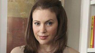 Alyssa Milano a donné naissance à son deuxième enfant