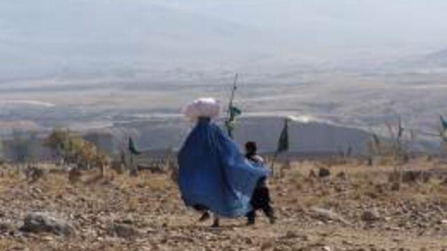 Afghanistan : le chauffeur des journalistes enlevés n'aurait pas été libéré