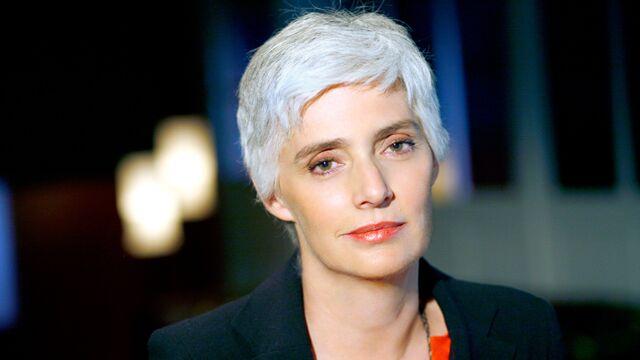 5 infos sur... Frédérique Lantieri (Faites entrer l'accusé, France 2)