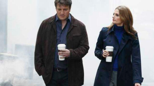 Découvrez où en sont Castle et Beckett (Attention, SPOILERS)