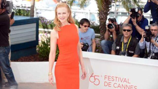 Après Cannes, un rôle à la télé pour Nicole Kidman
