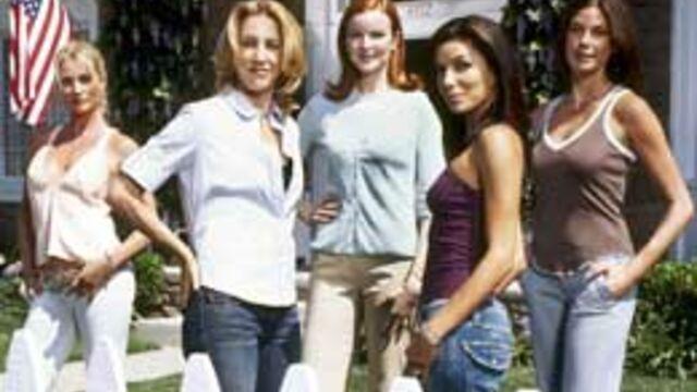 Les Desperate Housewives assurent sur M6 !