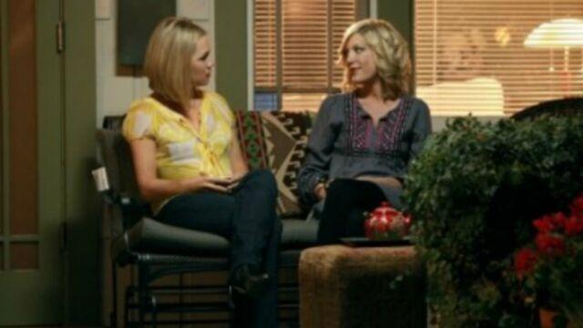 Beverly Hills : Kelly et Donna réunies dans une nouvelle série ?