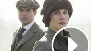 Downton Abbey : un premier trailer alléchant pour la saison 5 (VIDEO)