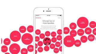 Apple lance Apple Music, le concurrent de Spotify et Deezer