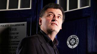Doctor Who : départ de Steven Moffat, remplacé par Chris Chibnall (Broadchurch)