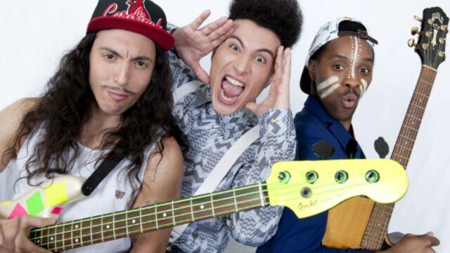 Twin Twin (Eurovision 2014) se défend d'avoir plagié Stromae (VIDEO)