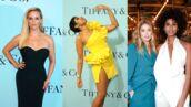 Reese Witherspoon en décolleté noir, Jennifer Hudson déchaînée... les people s'éclatent au gala Tiffany & Co (13 PHOTOS)