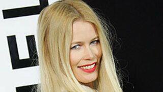 Que devient le top-model Claudia Schiffer ?