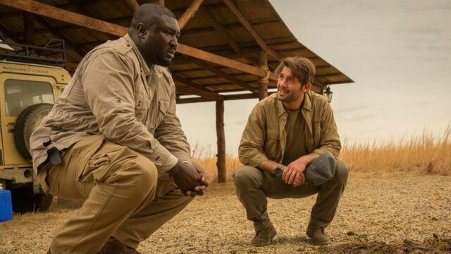 Zoo (TF1) : y aura-t-il une saison 2 ?