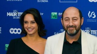 Julia Vignali et Kad Merad : l'ex-animatrice des Maternelles évoque son couple