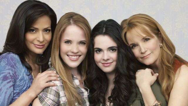 Switched : la série atypique revient pour une saison 2 sur 6ter
