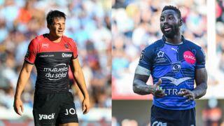 Programme TV Top 14: Clermont/Castres, Toulon/Montpellier et les autres matches de la 7e journée