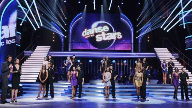 Audiences sociales : TF1 à nouveau leader grâce à Danse avec les stars