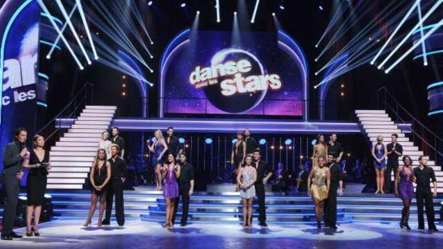 Danse avec les stars leader