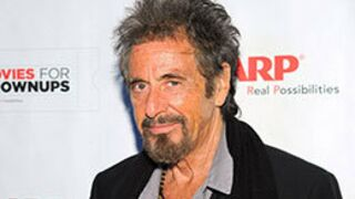 Al Pacino au casting des Gardiens de la galaxie 2 ?
