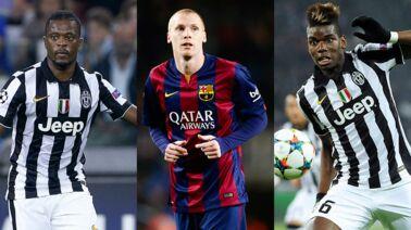 Juventus Turin : le maillot pour la saison 2019 2020 dévoilé