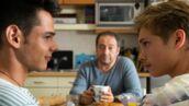 Baisers cachés (France 4) : le téléfilm qui s'attaque à l'homophobie