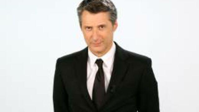 Canal+ : Antoine de Caunes présentera les Césars