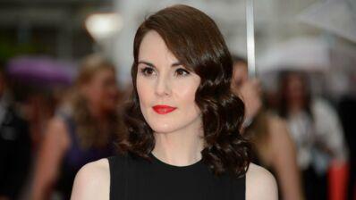 Michelle Dockery : « Nous avons fêté dignement la fin de Downton Abbey »