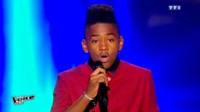 Après The Voice Kids, Lisandro figure déjà parmi les favoris de la prochaine saison de The Voice