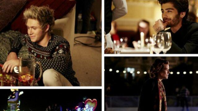 Découvrez le nouveau clip des One Direction (VIDEO)