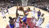 Découvrez le programme des playoffs de NBA... décrypté par Jacques Monclar ! (beIN Sports)
