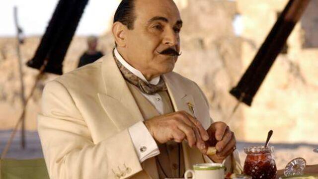 Hercule Poirot, c'est fini !