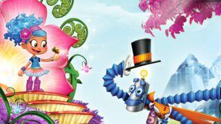 EXCLU. Netflix va lancer une nouvelle série d'animation en partenariat avec le Cirque du Soleil